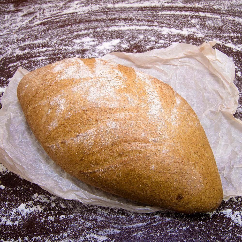 Хлеб гречишный, 400 гр