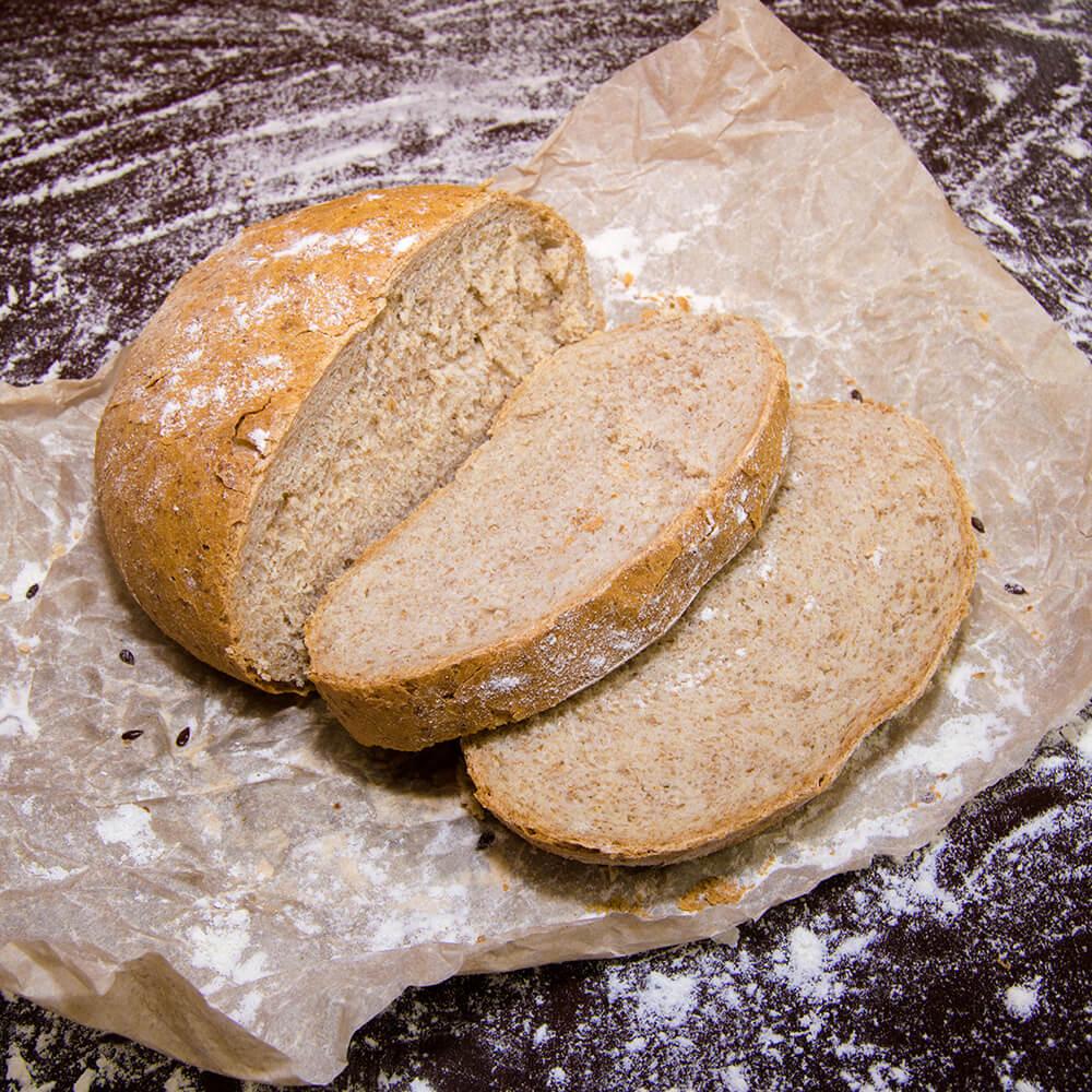 Хлеб отрубной, 250 гр